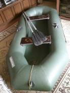 Мастер лодок Аква-Оптима. Год: 2013 год, длина 2,60м.