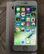 iPhone 7 pink gold 32gb рст