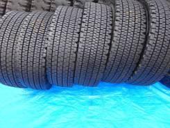 Bridgestone W900. Зимние, без шипов, 2011 год, износ: 10%, 1 шт