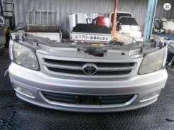 Ноускат. Toyota Town Ace Noah, SR50G, CR40G, CR50G, SR40G