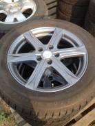 Bridgestone. 7.0x17, 5x114.30