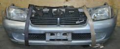 Ноускат. Toyota Starlet, EP91, EP95, NP90