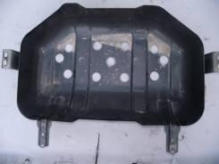Защита топливного бака. Toyota Land Cruiser Prado, KZJ95W