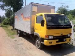 Nissan Diesel Condor. Продается грузовик , 7 000 куб. см., 5 000 кг.