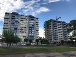 1-комнатная, улица Краснознаменная 178а стр. 1. Центр, 2 этаж, не угловая, южная сторона, балкон 4м, частное лицо, 37 кв.м. Дом снаружи