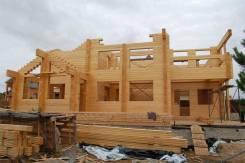 Плотник. Согласно проекту