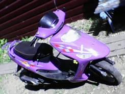 Yamaha Spark RX 2009. 65 куб. см., исправен, птс, с пробегом