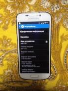 Samsung Galaxy S4 Zoom SM-C101. Б/у