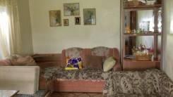 Продается дом с зем. участком в с. Углекаменск Партизанский р-н. р-н с.Углекаменск, площадь дома 40 кв.м., скважина, отопление твердотопливное, от аг...