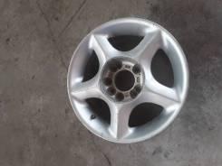 Bridgestone Balminum. 6.0x14, ET38. Под заказ
