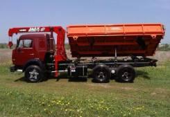 Переоборудование грузовиков по новому регламенту Таможенного союза