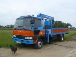 Hino Ranger. Продается грузовик , 7 460 куб. см., 4 847 кг.