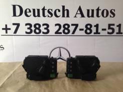 Механизм регулировки сиденья. Mercedes-Benz E-Class, W210