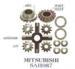 Ремкомплект дифференциала. Mitsubishi Fuso