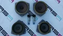 Комплект акустики на маркообразные jzx/gx100! Отправлю!