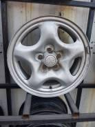 Toyota. 5.5x14, 5x100.00