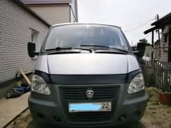 ГАЗ 2217 Баргузин. Продается ГАЗ 2217 Соболь, 2 890 куб. см., 7 мест