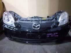 Ноускат. Mazda Demio, DY3R, DY5W, DY3W, DY5R