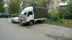 Toyota Dyna. Продаётся тентованный грузовик , 2 779 куб. см., 2 000 кг.