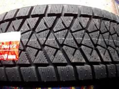 Bridgestone Blizzak DM-V2. Зимние, без шипов, 2016 год, без износа, 2 шт