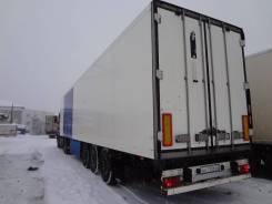 Schmitz Cargobull. Продам полуприцеп рефрижератор, 20 000 кг.