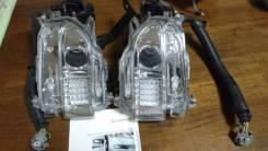 Накладка на фару. Lexus: GS350, GS460, GS300, GS430, GS450h