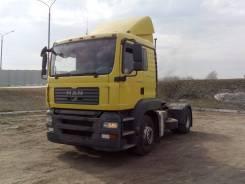 MAN TGA 18.480 4x2 BLS-L. Продам MAN TGA 18.480, 12 816 куб. см., 18 000 кг.