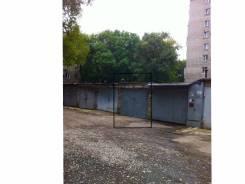 Гаражи капитальные. улица Фрунзе 51, р-н Центр, 18 кв.м., электричество, подвал.
