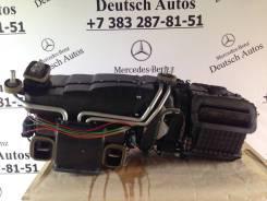 Печка. Mercedes-Benz E-Class, W210