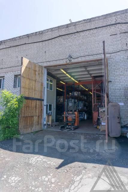 Продается складское помещение с земельным участком на Днепровской. Улица Днепровская 44, р-н Столетие, 630 кв.м.