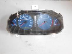 Панель приборов. Nissan Cube, AZ10 Двигатель CGA3DE