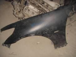 Крыло. Infiniti G35
