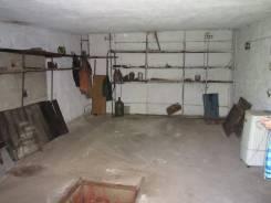 Гаражи капитальные. Новикова, р-н 9-го цеха, 25 кв.м., электричество, подвал.