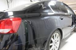 Крыло. Lexus: GS460, GS350, GS300, GS430, GS450h