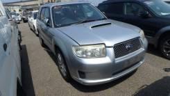 Бампер. Subaru Forester, SG5, SG9, SG, SG9L