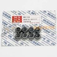 Колпачки маслосъёмные комплект MUSASHI / MV138