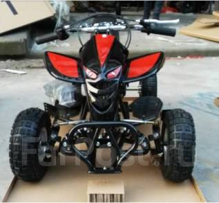 ATV-Bot Raptor 50. исправен, есть птс, без пробега