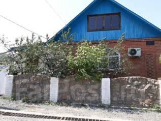 Продается дом в находке. Веселая, р-н Падь, площадь дома 164 кв.м., централизованный водопровод, электричество 15 кВт, отопление электрическое, от ча...