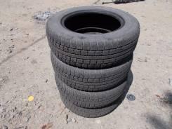 Toyo. Зимние, без шипов, 2008 год, износ: 30%, 4 шт