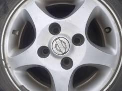 Nissan. x14