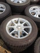 "Wheel Power. x15"", 5x100.00, 5x114.30"