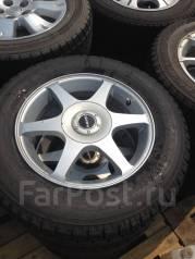 "Bridgestone. x15"", 5x100.00, 5x114.30"