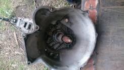 Механическая коробка переключения передач. BMW