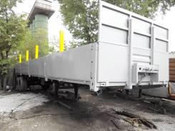 Нефаз 9334-10. Полуприцепы , 16 000 кг.