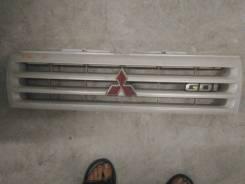 Решетка радиатора. Mitsubishi Pajero iO, H77W, H76W