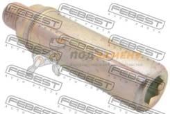 Втулка направляющая суппорта тормозного заднего FEBEST / 0174MCV30R