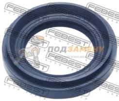 Сальник привода (35x56x8x11.4) FEBEST / 95HBY35560811L