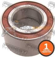 Подшипник ступичный передний (42x80x45) FEBEST / DAC42800045. Гарантия 1 мес.