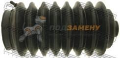 Пыльник рулевой рейки левый FEBEST / HRKBPR