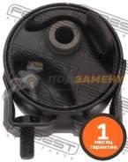 Подушка двигателя задняя FEBEST / MZM015. Гарантия 1 мес.